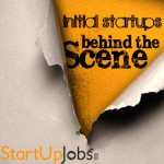 Initial Startup - Behind the scene