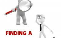 Difficulties in finding a co-founder