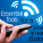 Essential for a small grown business