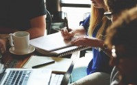The People You Need for Startup Success