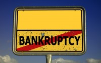 A Startup Going Bankrupt: Why Does It Happen?