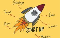 5 Recommendations for Startup Founders WHEN Launching Their Company